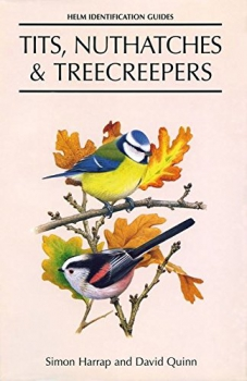 Tits, Nuthatches & Treecreepers