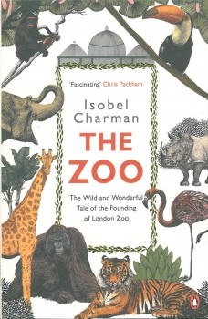 London Zoo - Founding of London Zoo (Paperback)