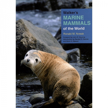 Walker´s Marine Mammals of the World