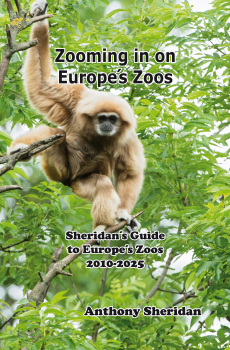 Zooming in on Europe's Zoos