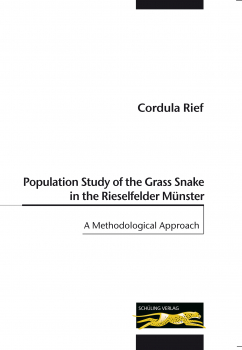Population Study of the Grass Snake. A Methodological Approach