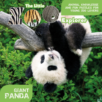 The Little Zoo Explorer - Giant Panda