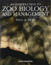 Zoo Biology and Animal Management - An Introduction