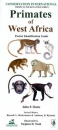 Primates of West Africa: Pocket Identification Guide