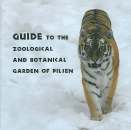 Pilsen - Guide 2014 to the Zoological and Botanical Garden