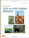 Fowler's Zoo and Wild Animal Medicine - Volume 8