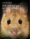 Handbook of the Mammals of the World - Volume 7 - Rodents II - VORBESTELLUNG
