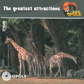 Zoo Opole - The greatest attractions