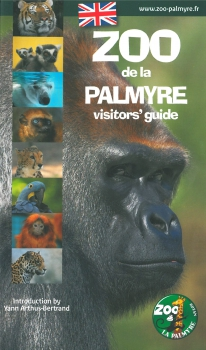 Palmyre - Zooführer 2011: Visitors' Guide (en)