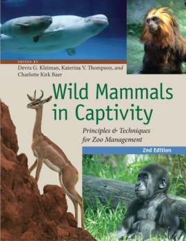 Wild Mammals in Captivity