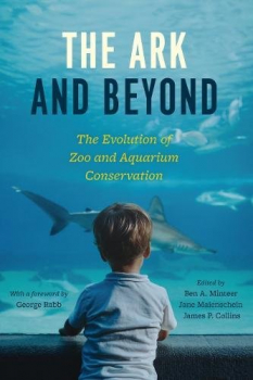 The Ark and Beyond:  (Convening Science: Discovery at the Marine Biological Laboratory)
