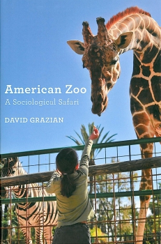 American Zoo - A Sociological Safari