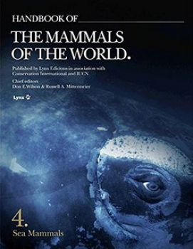 Handbook of the Mammals of the World - Volume 4 - Sea Mammals