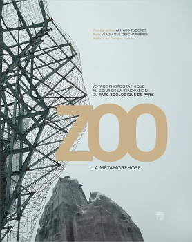 ZOO La métamorphose (Zoo Paris)